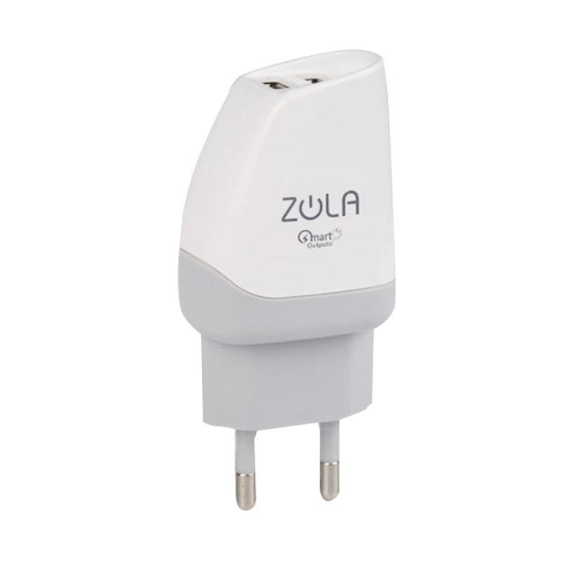 Zola Adaptor USB 2T Timer