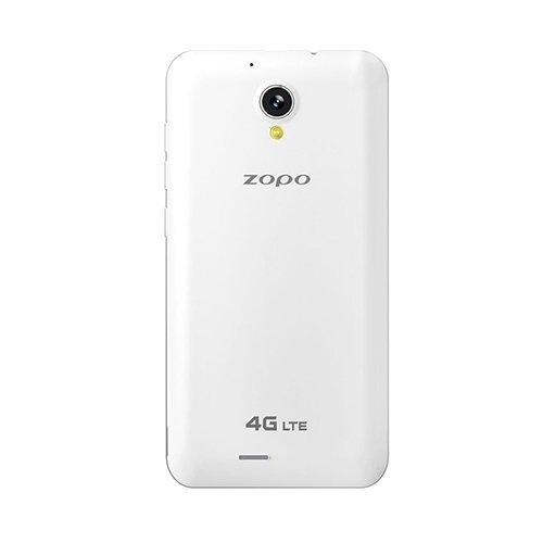 ZOPO ZP320 4G LTE Smartphone - White