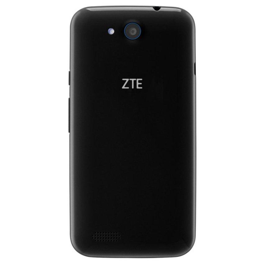 ZTE - Blade Qlux 4G - 8GB - Hitam