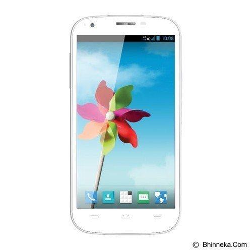 ZTE HP Bolt - 8GB - Putih