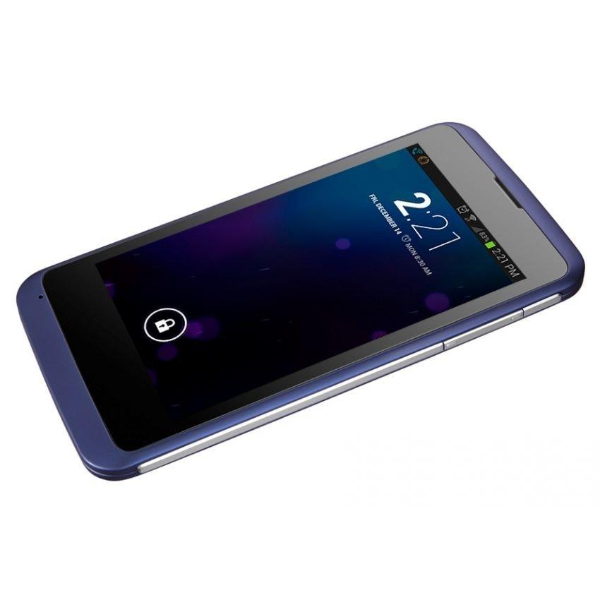 ZTE Kis 3 - 512 MB - Blue