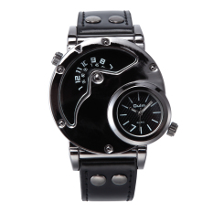 Zuigeili OULM Brand Watches Manufacturers / Fashion Men's Watches Wholesale / Personalized Sports Watch 9591 When The Two - Intl