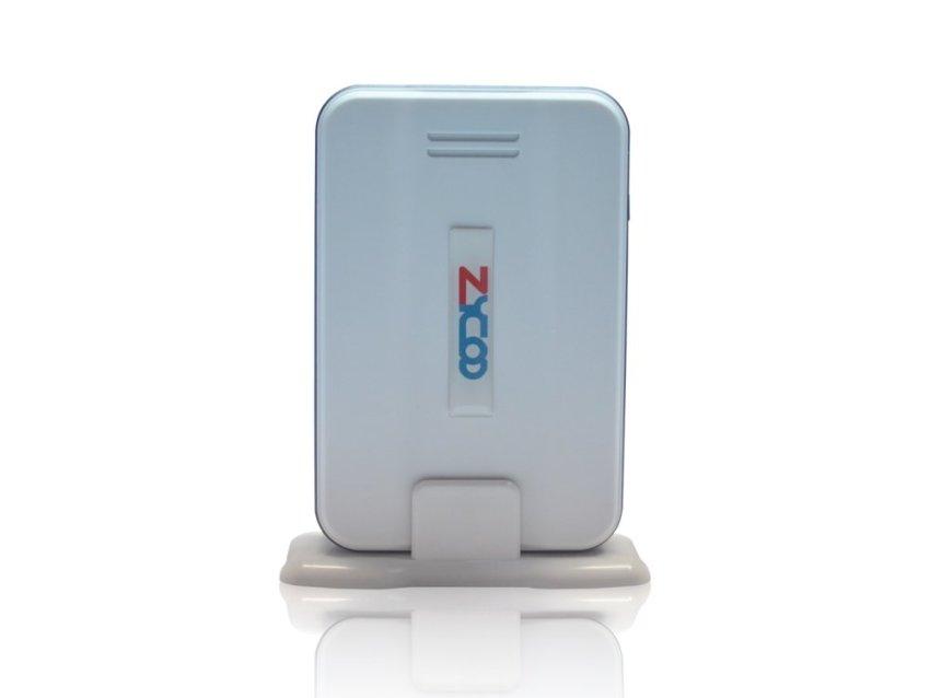 Zycoo IP PABX / IP PBX ZX20 For 30 IP Extension SIP dan 1 CO Line PSTN + 1 Ext Analog