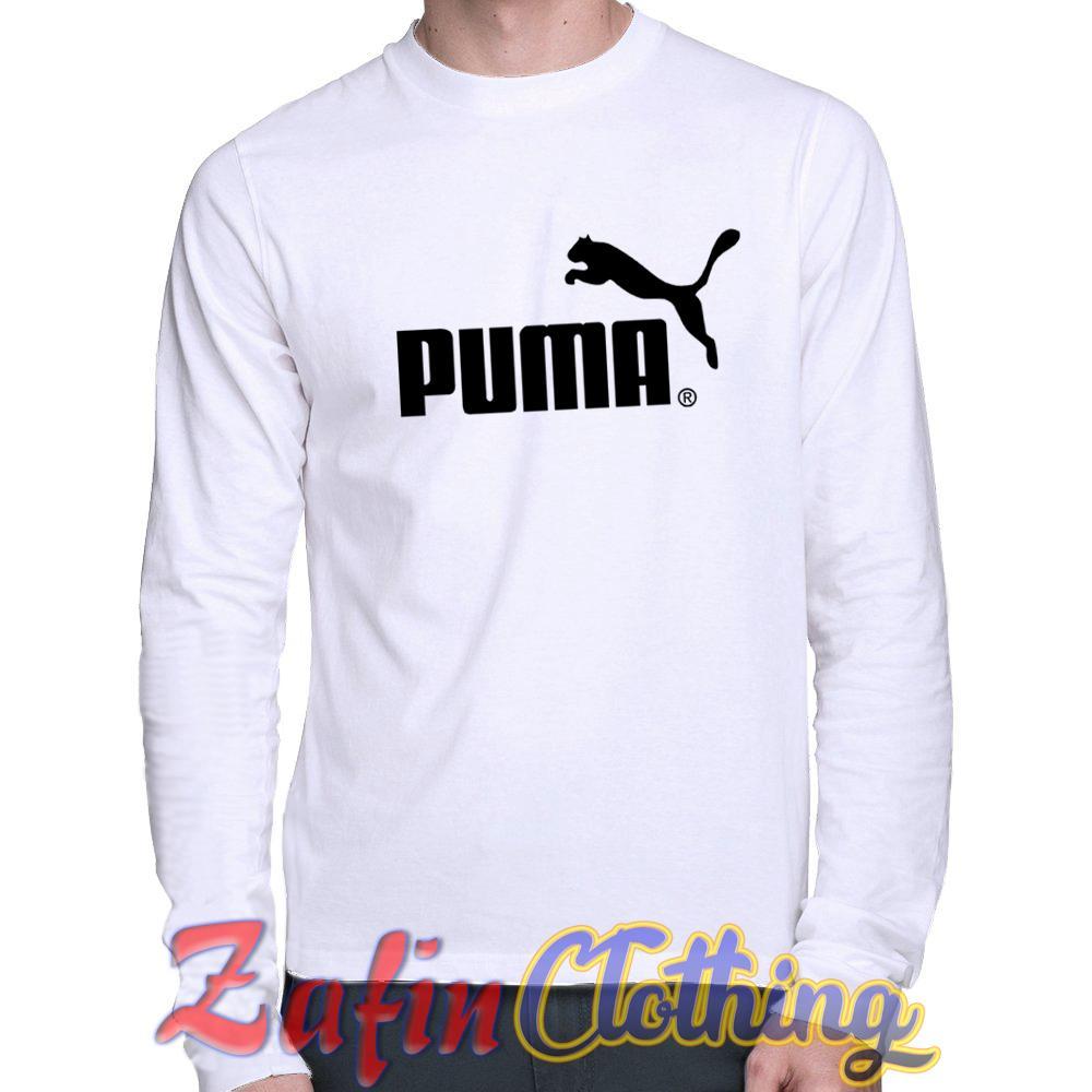 Baju Kaos Tangan Panjang / Kaos Distro / Kaos Sablon / Kaos DTG Pria / Wanita P107