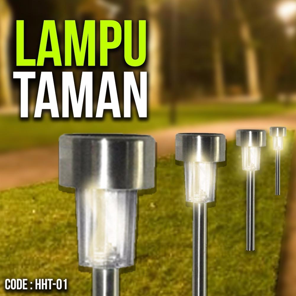 Buy Sell Cheapest Lampu Taman Garden Best Quality Product Deals Solar Powered Decoration Light 100 Led 12 Meter Hias Tenaga Matahari Lamp Lv Surya Tanpa Listrik Kabel Hht