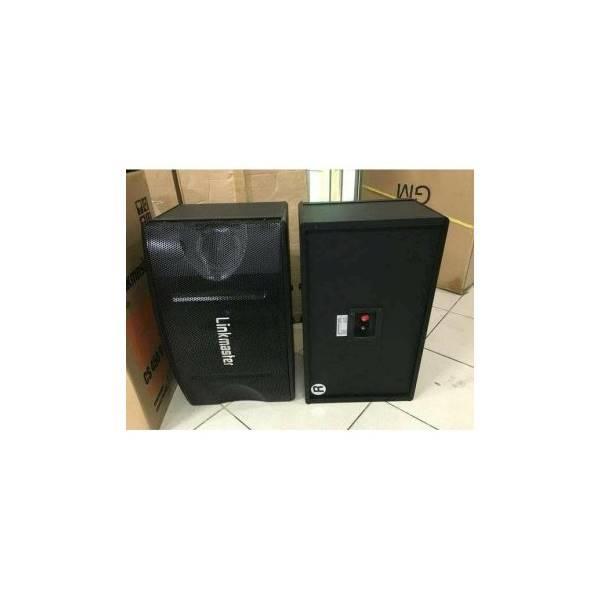 Promo New SPEAKER PASIF 10 INCH LINKMASTER CS-450 V MK-II Speaker Aktif / Speaker Super Bass
