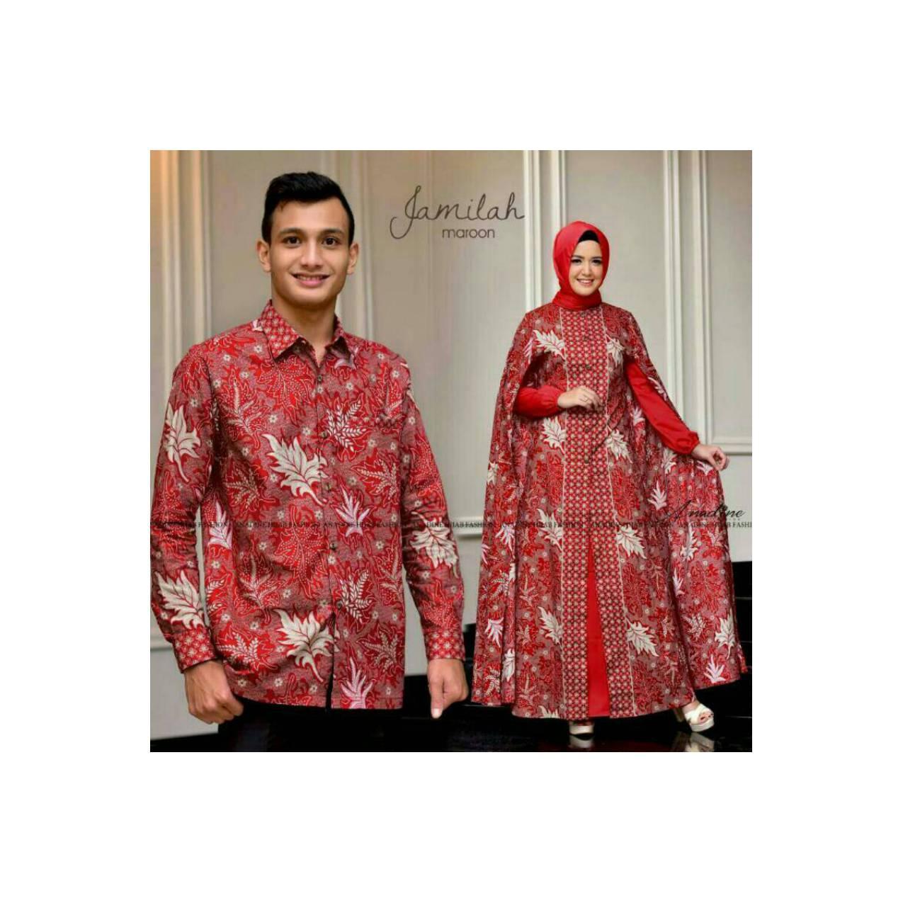 PO Jamilah by anadine