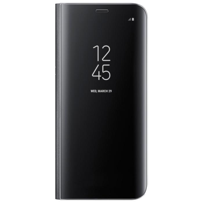 Samsung Galaxy Note 8 Clear View Standing Cover EFZN950CBEGWW  Black