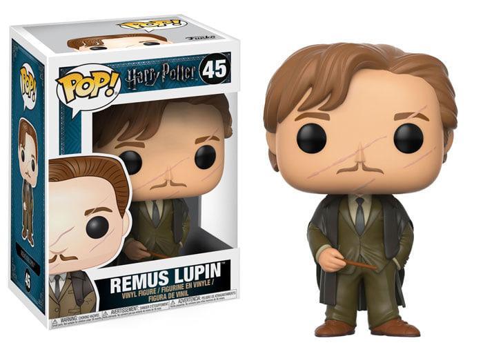 BEST SELLER!!! Funko POP! Harry Potter - Remus Lupin #45 - dbzQfb