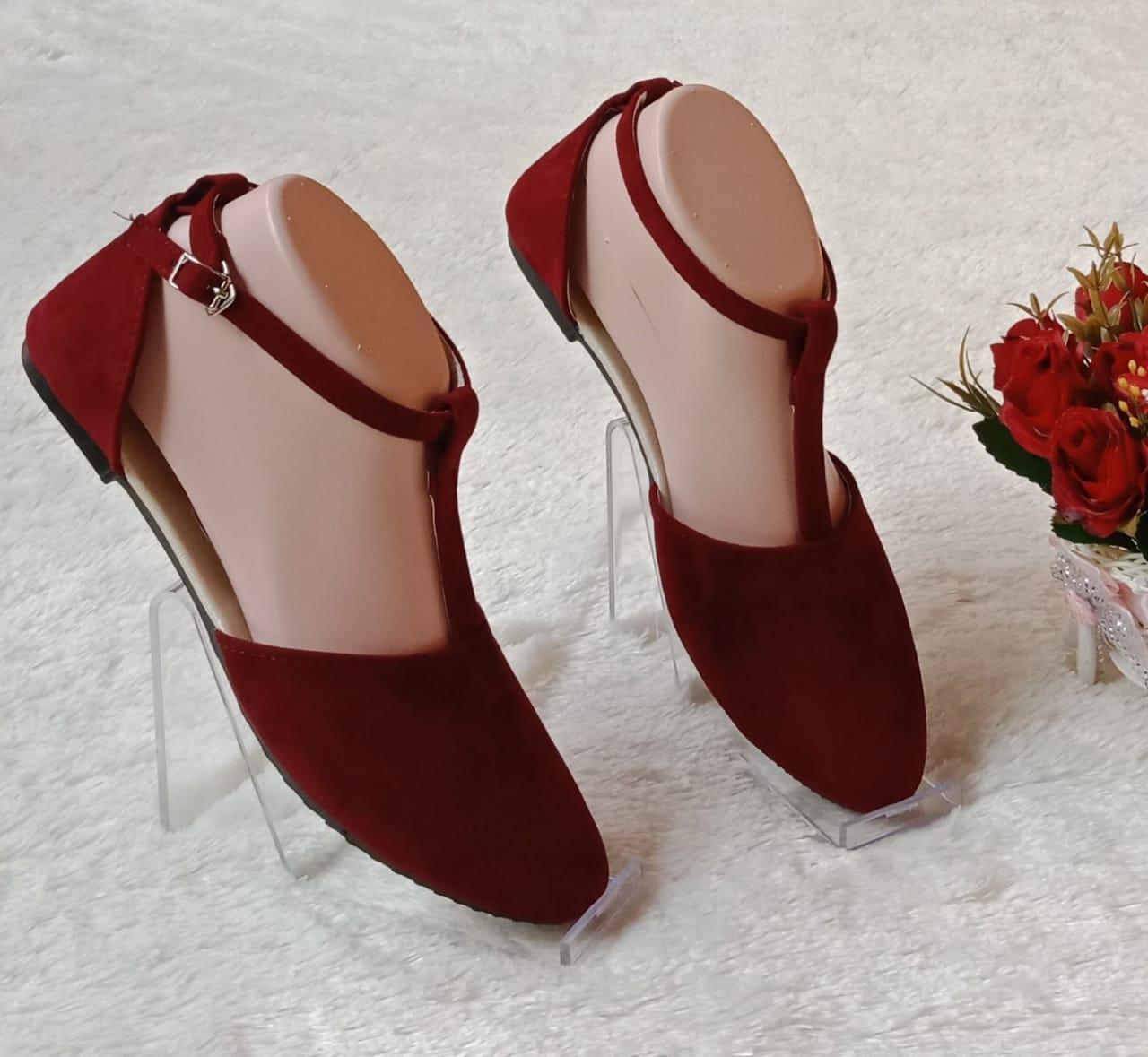 Arlaine Ankle Flat Shoes 3a0e4e96e7