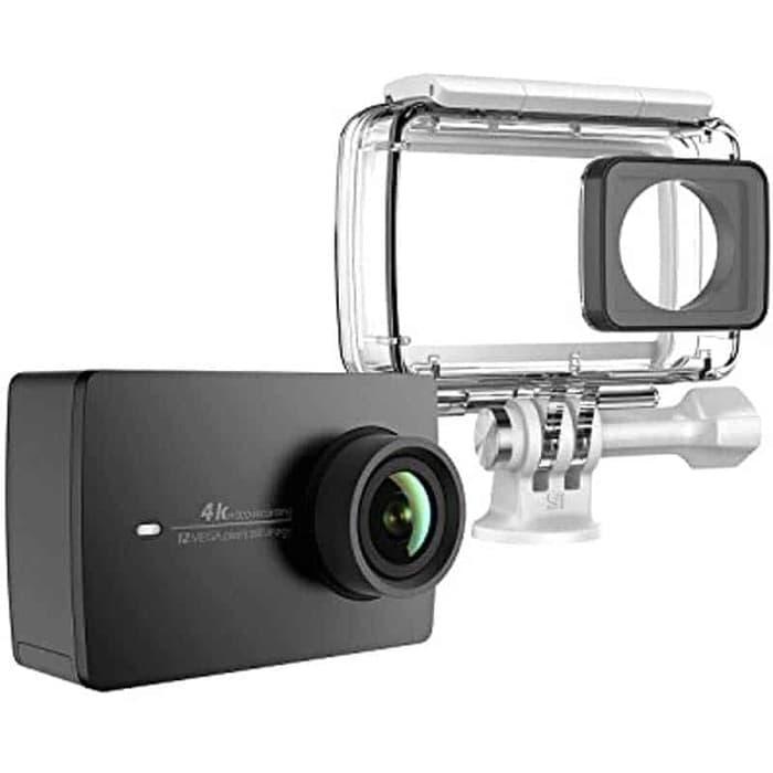 Xiaomi Yi 2 4K Action Camera International Version Garansi