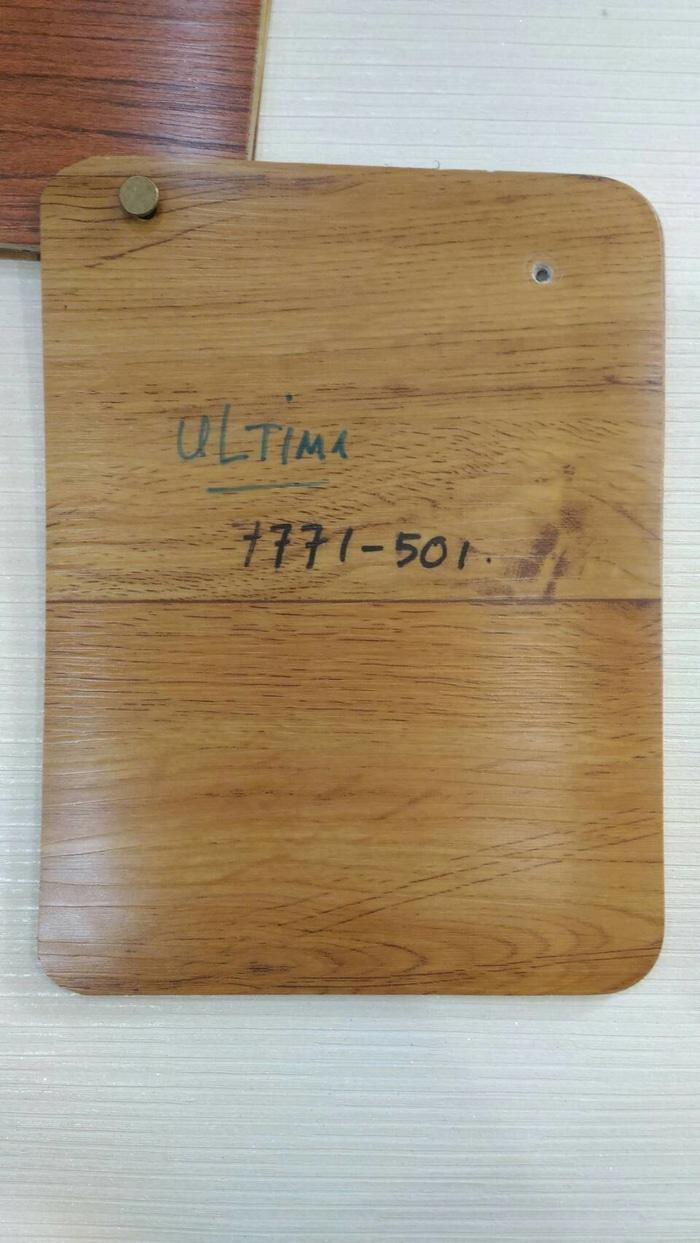 Karpet Vinyl Ultima motif kayu / Vinyl lantai - z2BEWm