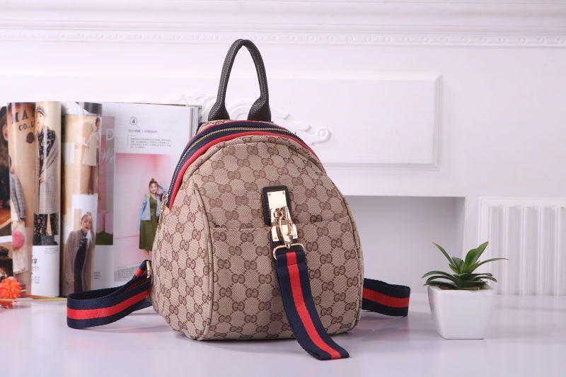 Ransel Gucci 88018 TAS BRANDED Fashion Wanita Tas Import Grosir Tas Selempang Ransel Handbag Trendy
