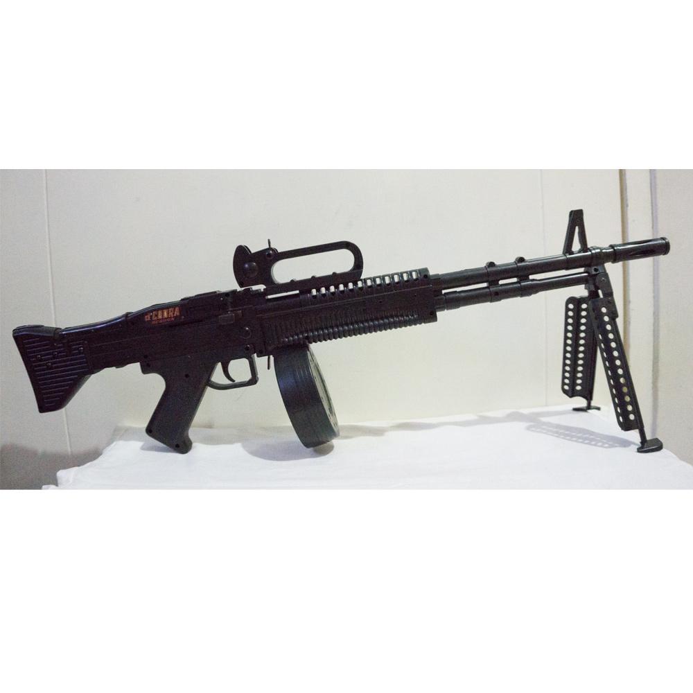 Mainan Senapan M-159 - Cobra M159