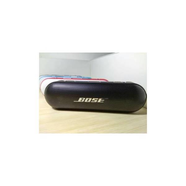 Speaker Aktif Speaker Bluetooth Bose Pill With Multimedia Player