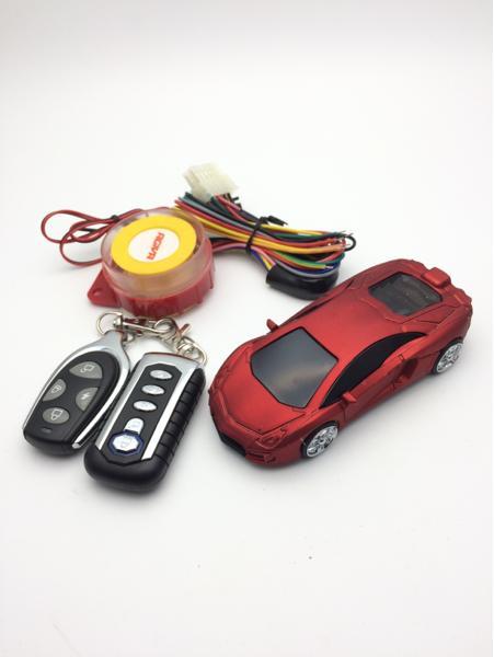 alarm agiva edisi model mobil
