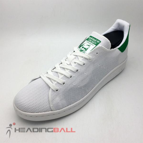 150efc3e28005 Sepatu Sneaker Casual Adidas Stan Smith White BB0065 BNIB