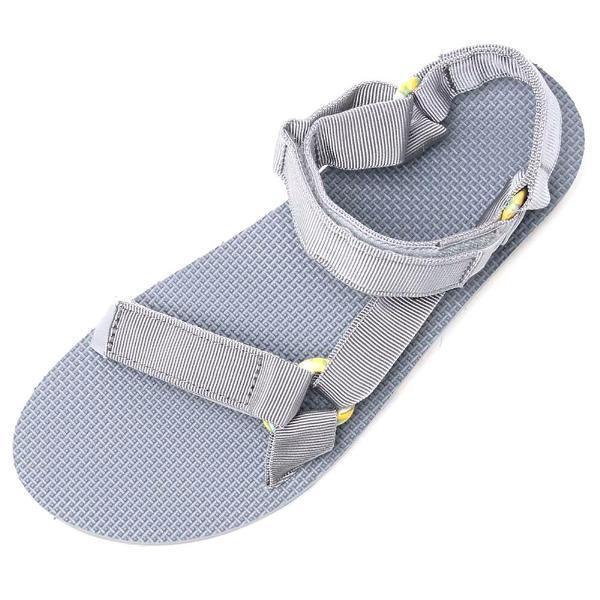 Promo! Sandal Outdoor Casual Teva Men Original Universal Marbled Grey
