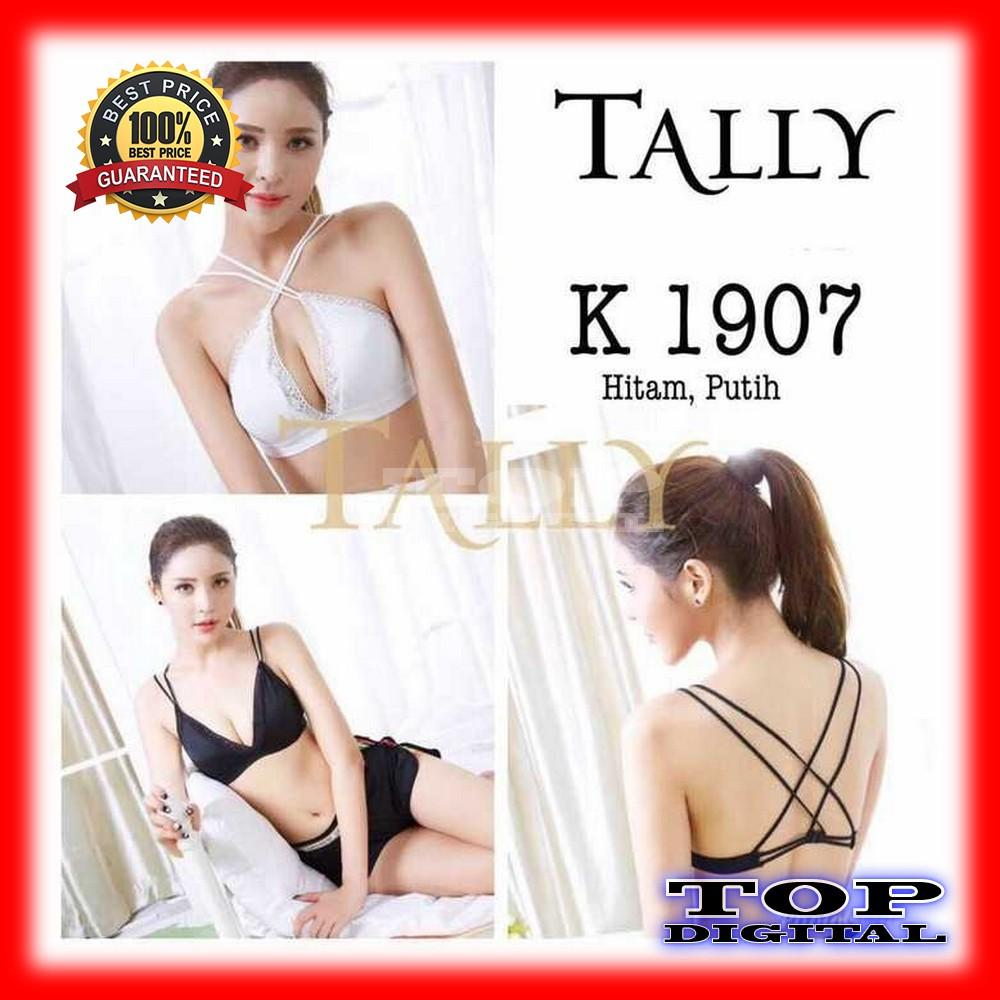 Buy Sell Cheapest Berkualitas Bra Double Best Quality Product Sport Jaring 8738 Brallete Kemben 2 Model Silang Atau Lurus Tally 1907 Limited