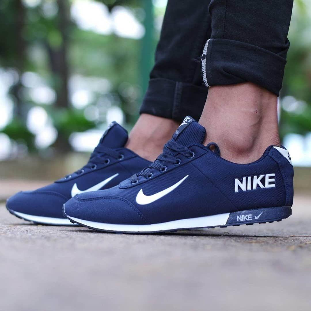 Sepatu Nike Neo classic