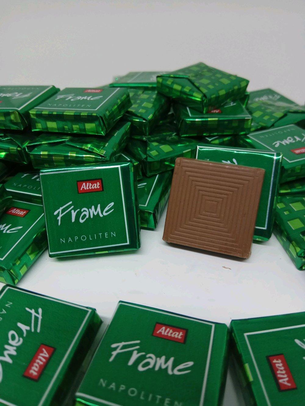 Coklat Arab Altat Frame 1kg di lapak Toko Kurma Alif alifkurma
