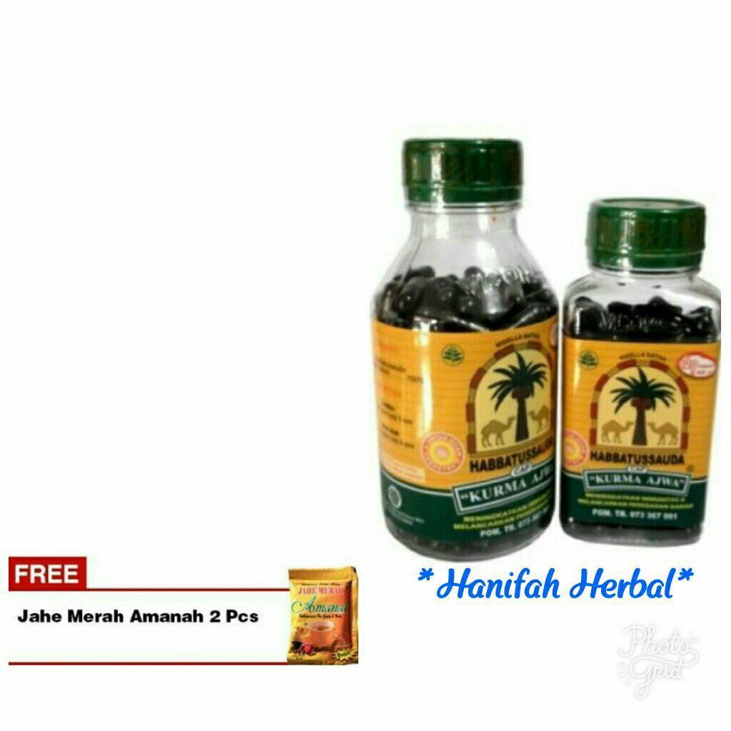Buy Sell Cheapest Taj Oil Habbatussaudah Best Quality Product Habbatussauda Cap Kurma Ajwa 210kpsl Habbatusauda Isi 210 Dan 120 Kapsul