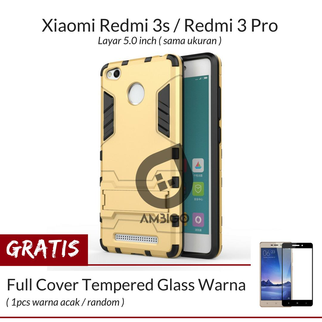 Slim Armor Series Emas Gratis Tempered Glass. Source · Jual Ambigo Case .