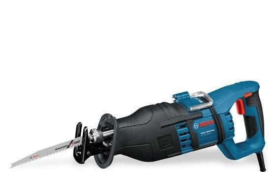 Promo Mesin Gergaji Saber Reciprocating Bosch GSA 1300PCE Original