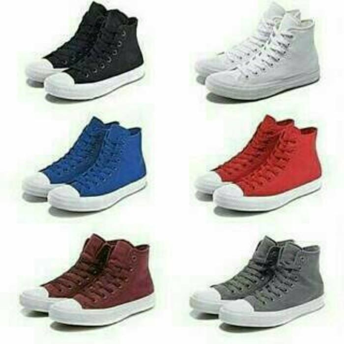 01eccb088b126438a27a3f68cbaaad52 Kumpulan List Harga Sepatu Converse Warna Putih Termurah waktu ini