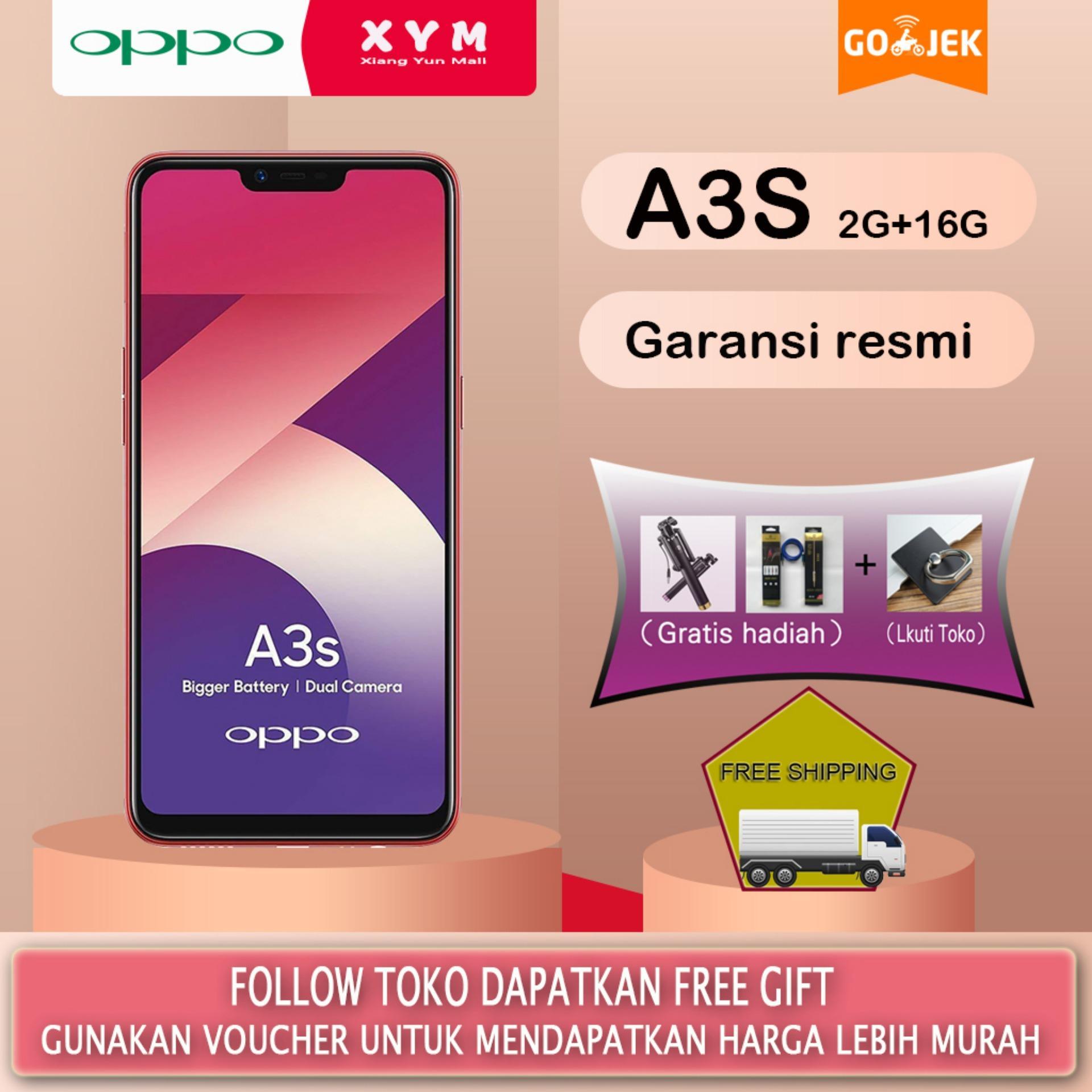 Jual Handphone Oppo Terbaru F3 Plus 4gb 64gb Garansi Resmi Indonesia 1 Tahun A3s 2g 16g 62 Super Full Screen