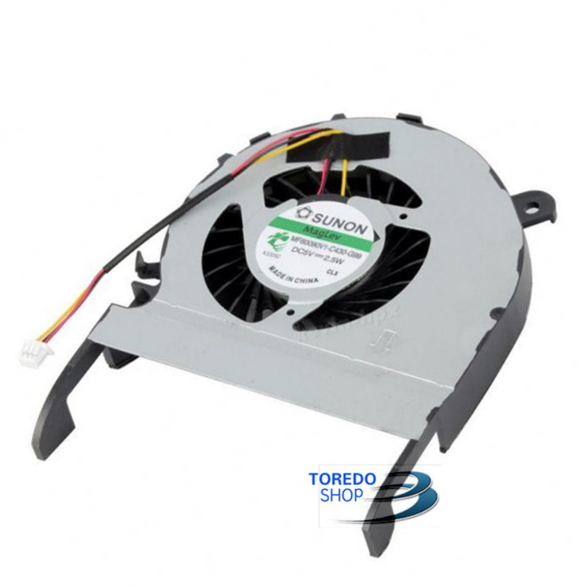 Fan Laptop Toshiba Satellite C800 C805 C840 L800 L840 M800 M805 M840