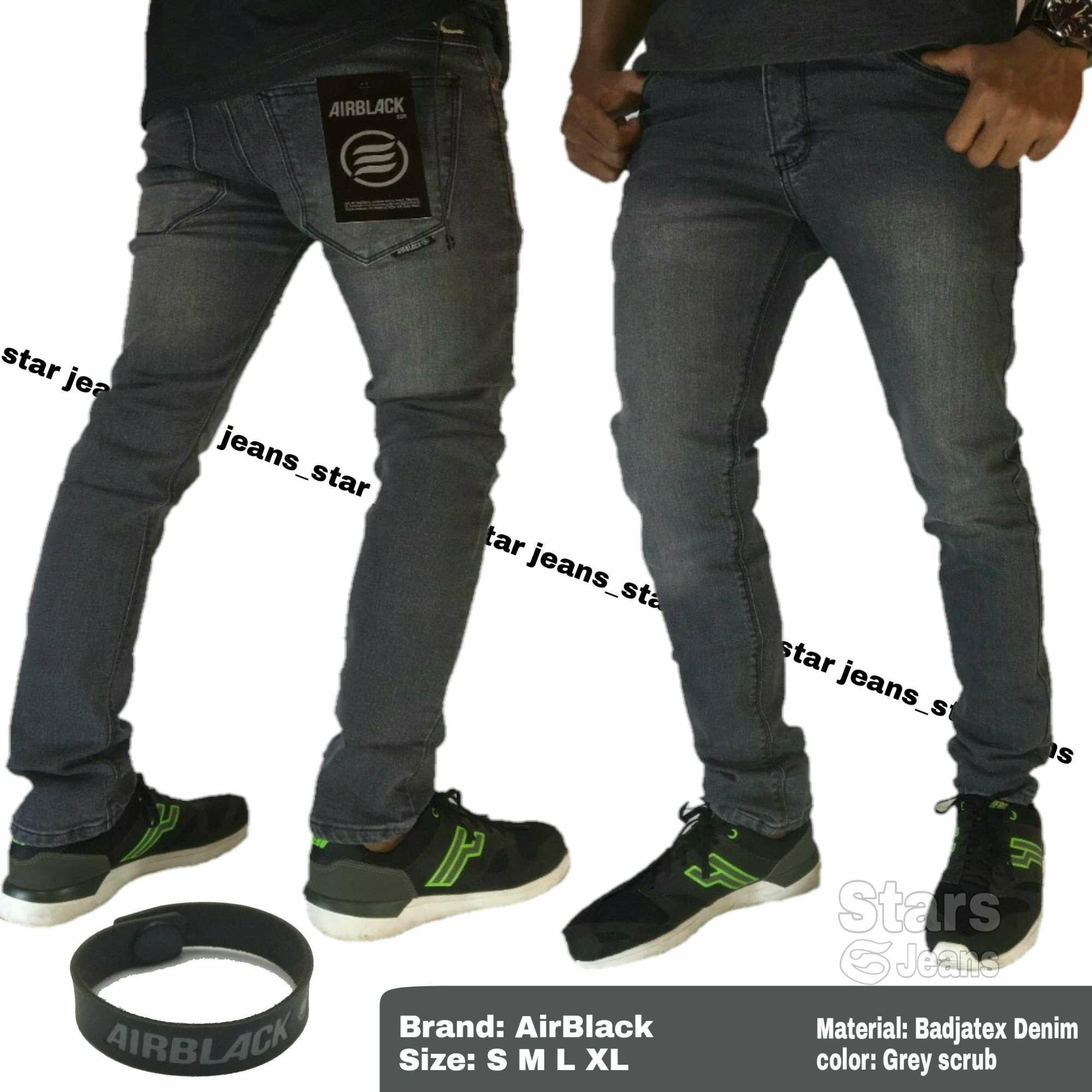 Sw Celana Jeans Pria Panjang Drakblue - Daftar Harga Terlengkap ... 609a15aaa7