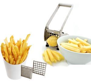 Potobelo Potato Chipper / French Fries/ Kentang Goreng KFC