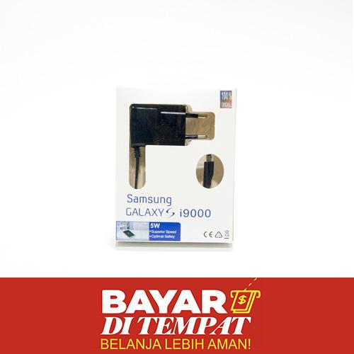 YG - Charger For Samsung I9000 J1 Ace S1 Micro USB Travel Adapter Charging - Bisa Untuk Sony Xperia Z Ultra Z1 Z1s Z2 ZL Z3 Z4 Z5 Compact Mini C C3 E T T2 Ultra T3 M M2 M4 Aqua Go ion X SP Sola