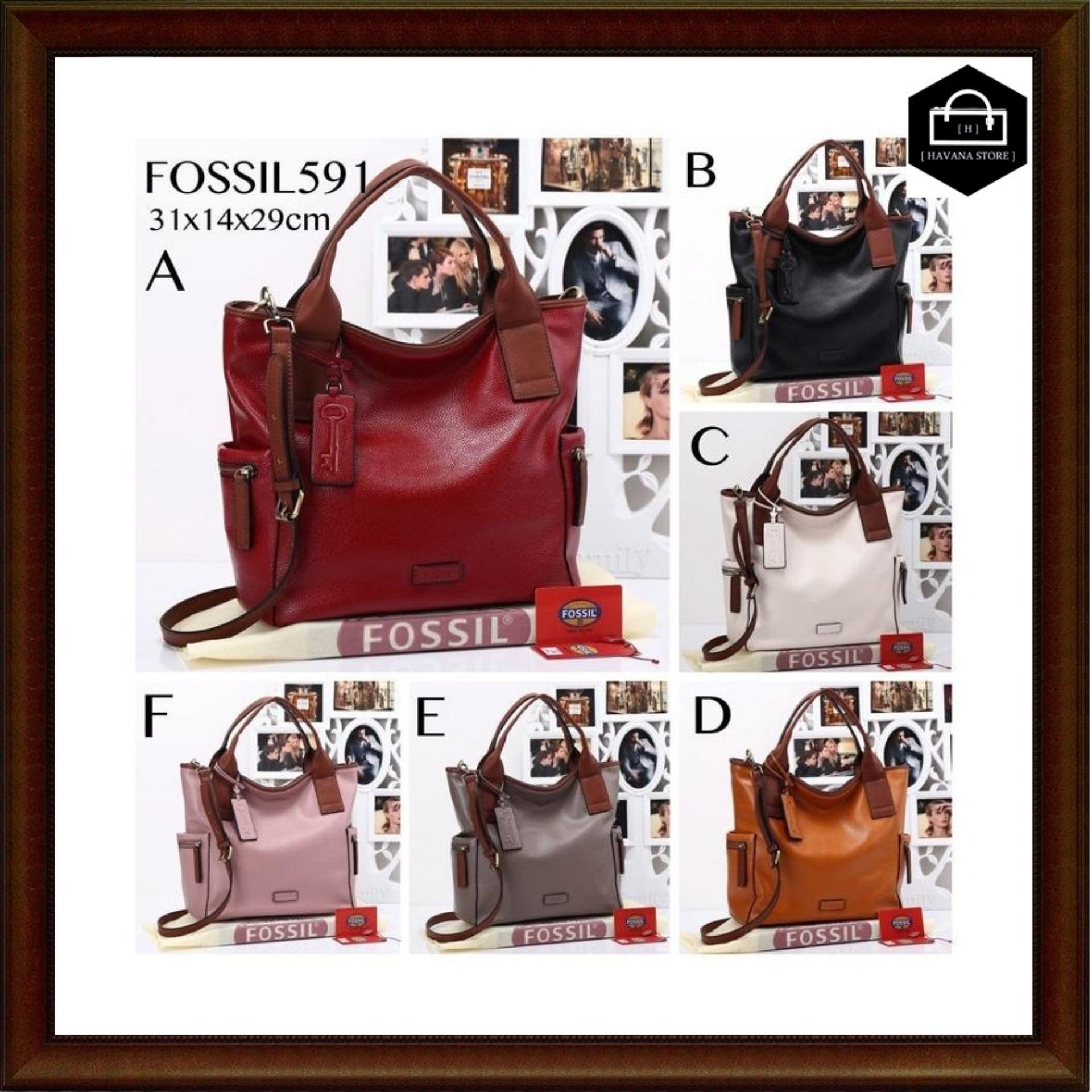 Fossil Emerson Large Wine Multi Zb6957 Multicolor Daftar Harga Rachel Tote Red Zb 6818995 Rp 329000 Tas Fossill