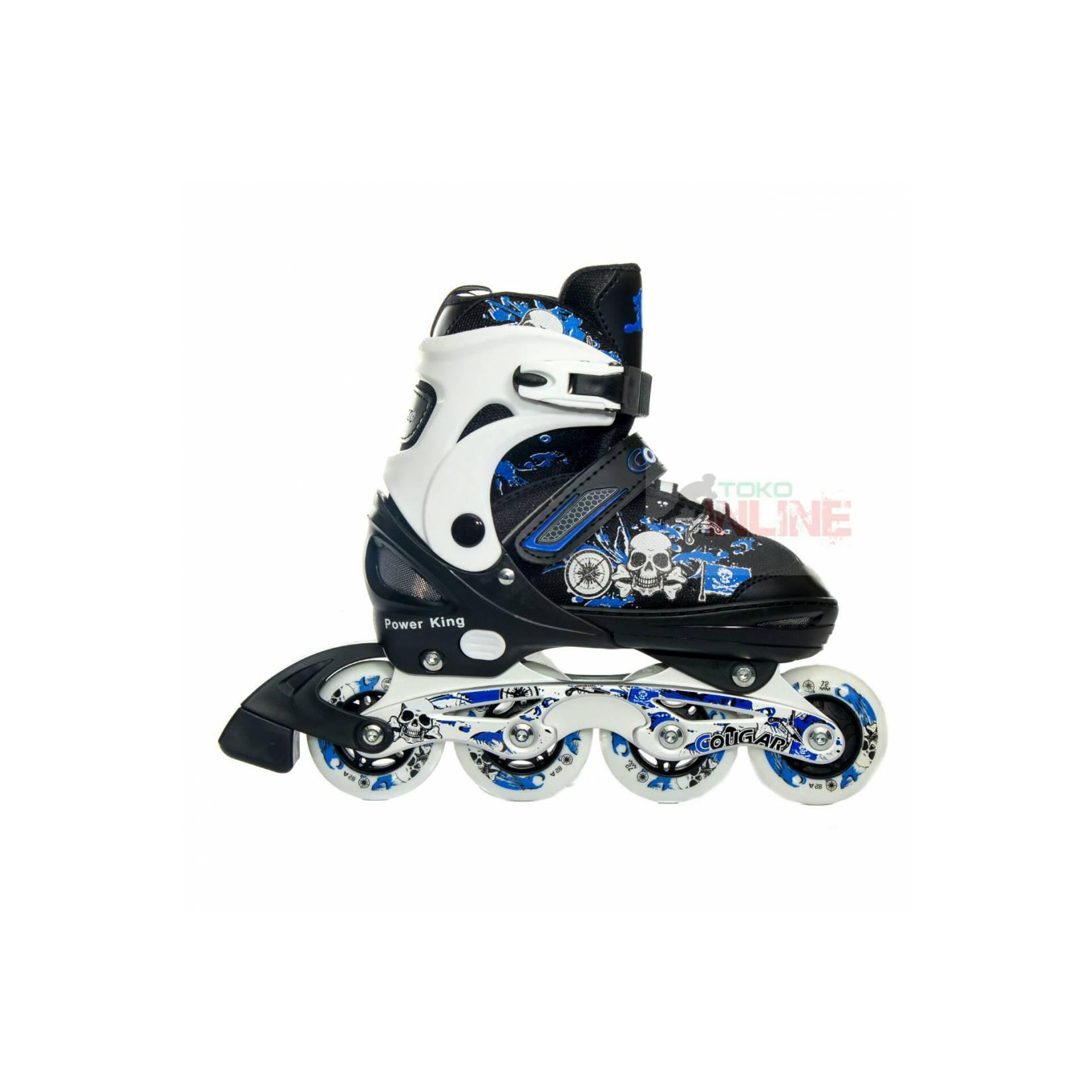 Cougar Sepatu Roda Ms835l Bkwh - Cek Harga Terkini dan Terlengkap ... 6c622bdcb2