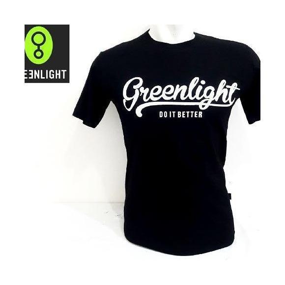 Kaos Greenlight Original KLP-01