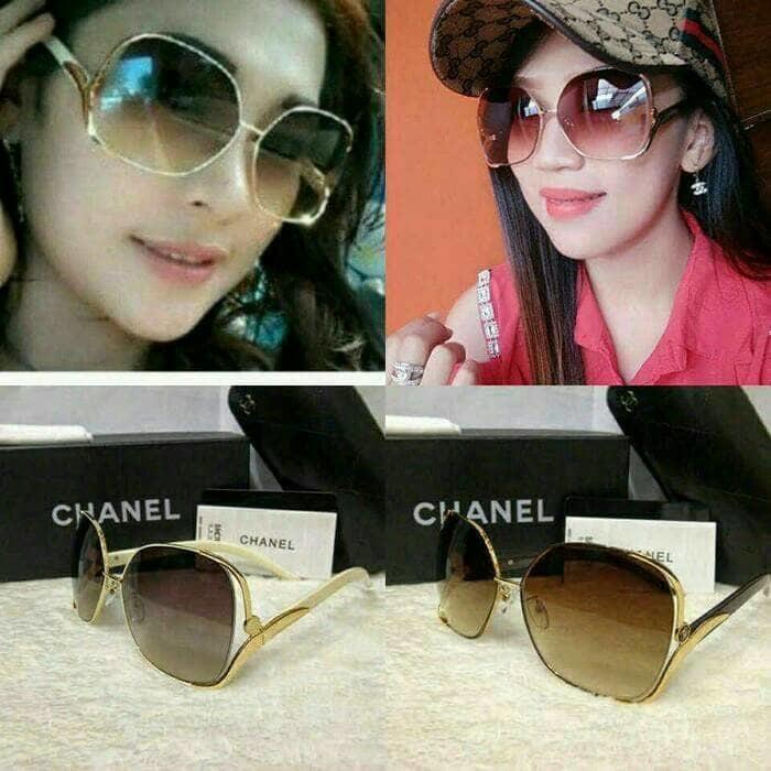 Kacamata Chanel Syahrini 5231 Super