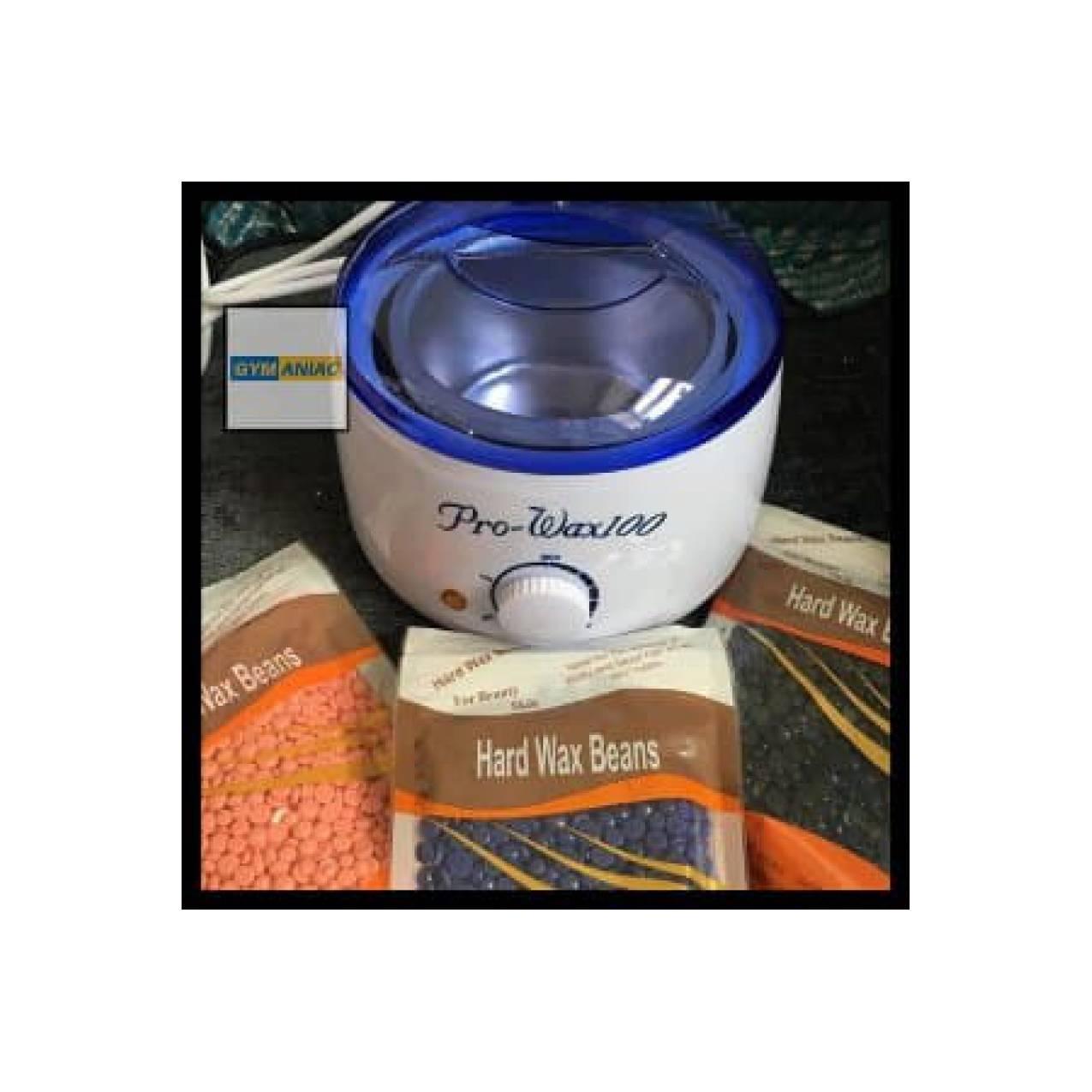 Harga alat mesin warmer pro wax heater pemanas hard wax steamer cc107   HARGALOKA.COM