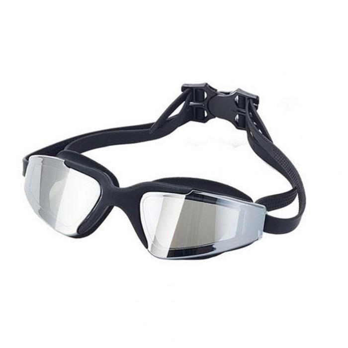 Kacamata Renang HD Anti Fog UV Protection Ruihe Swimming Goggles PRO