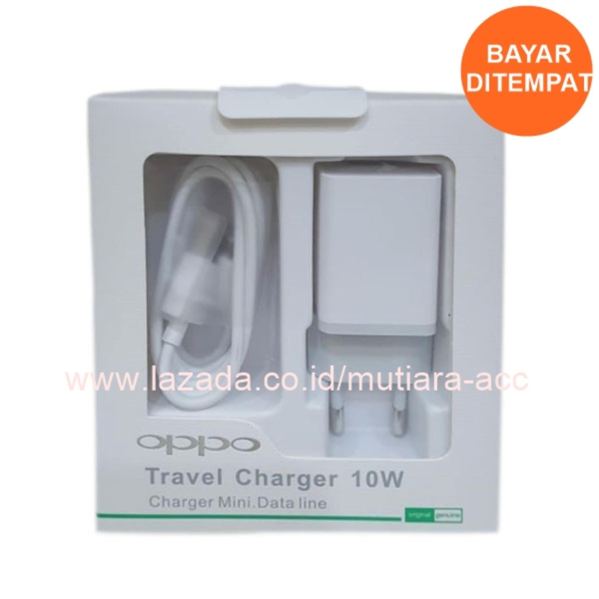 OPPO Travel Charger 10W For Oppo A37, F3, F1S, A57, A39, A35 , 2A , F5 , A33,A71 N3,Neo
