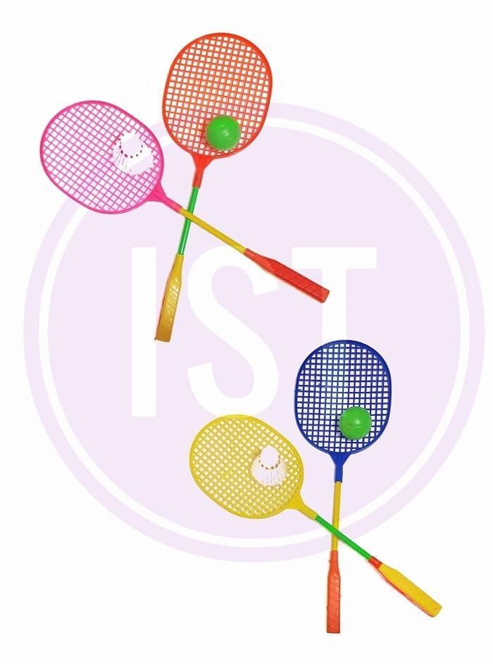 Mainan Raket Badminton NoOCT508