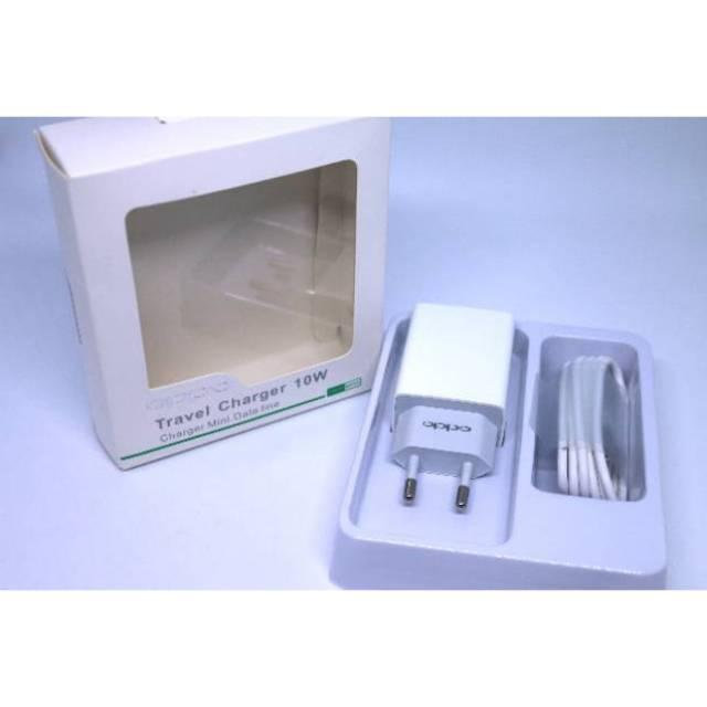 Charger Oppo 2A 5V Fast Charging ORIGINAL 100% For F1,F1s,F3,F3+,F5,A39,A37,A33