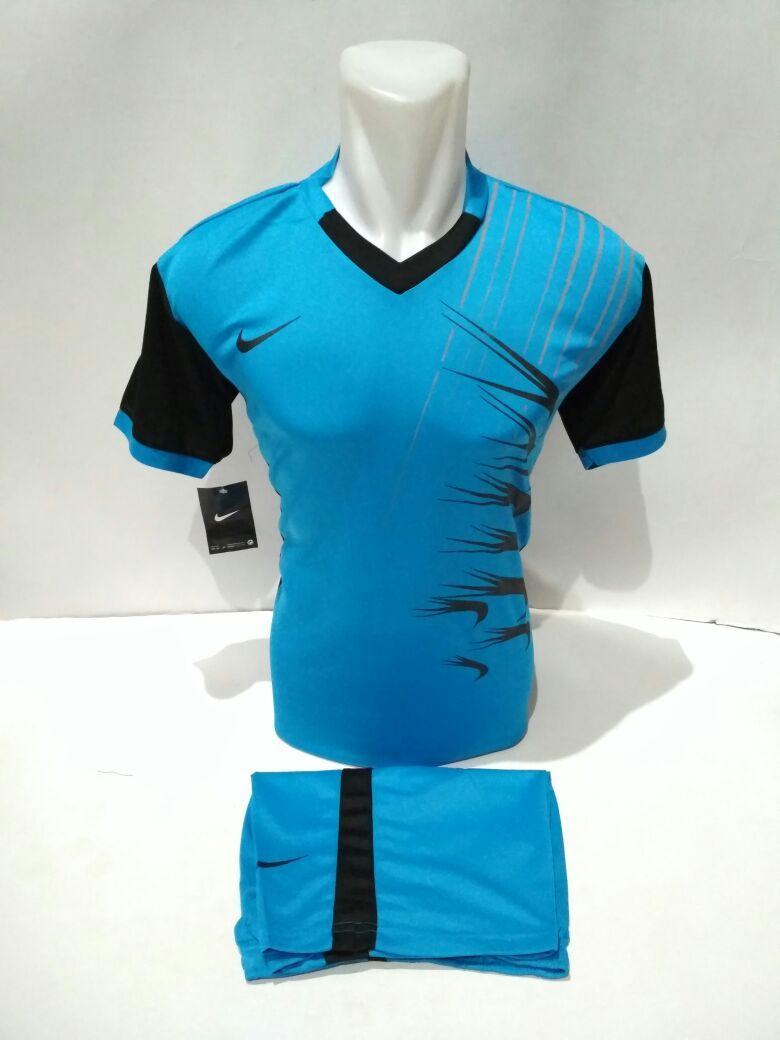 [ OBRAL ] Baju Kaos Olahraga Setelan Futsal / Volly