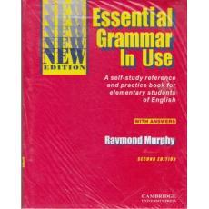 Essential Grammar In Use Buku Bahasa Inggris Indonesia Idiom by Raymond Murphy
