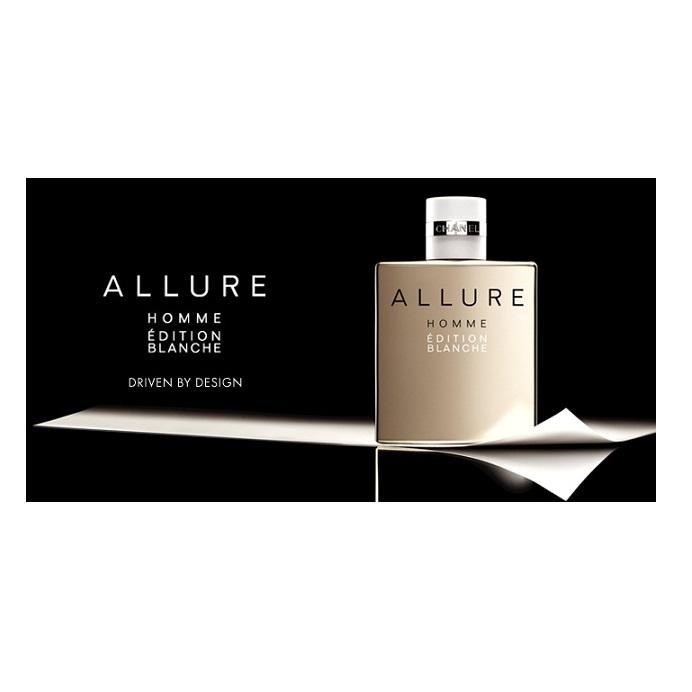Decant Original Chanel Allure Edition Blanche EDP Men