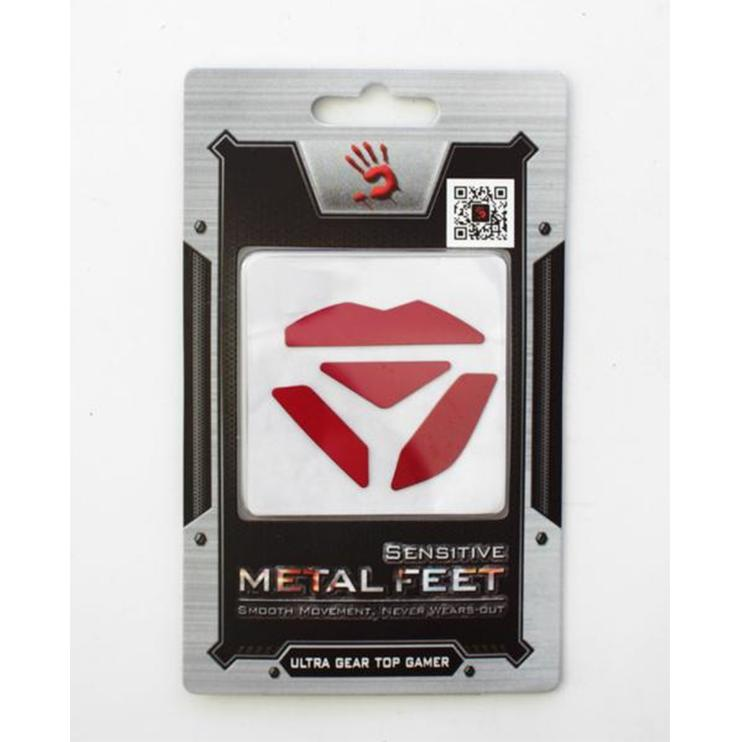 Bloody MF-V7 Sensitive Metal Feet