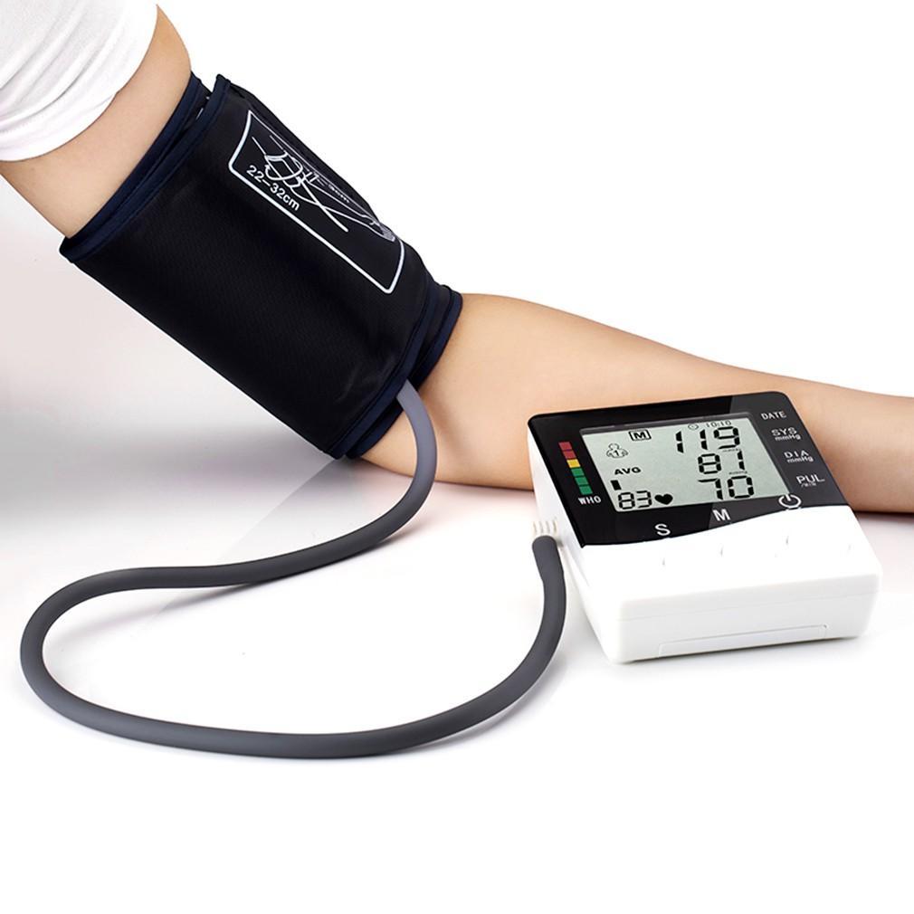 Buy Sell Cheapest Lcd Digital Sphygmomanometer Best Quality Alat Kesehatan Pengukur Tensi Darah Blood Pressure Monitor Pergelangan Pangan Perangkat