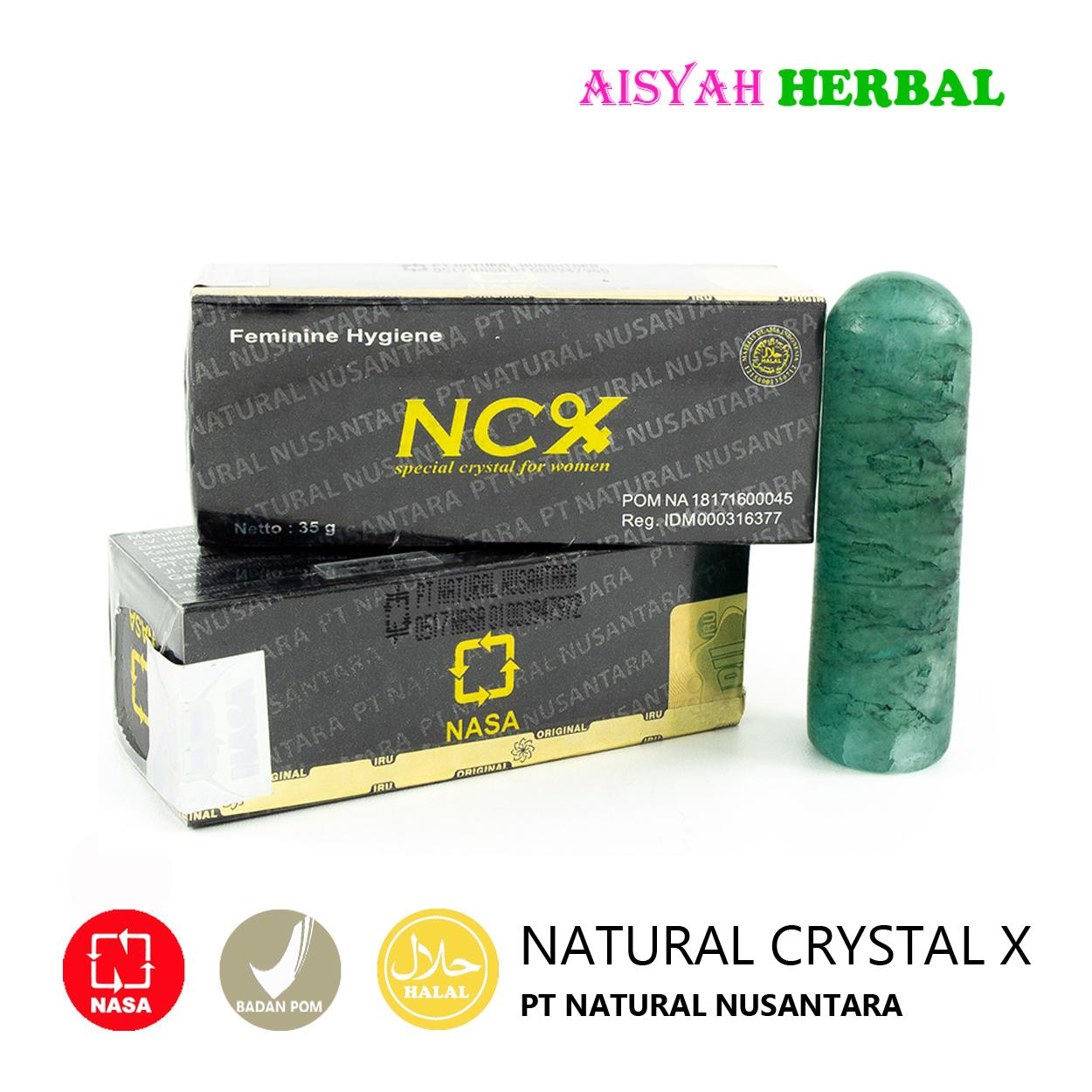Buy Sell Cheapest Cristal X 100 Best Quality Product Deals Crytal New Crystal Kristal Obat Keputihan Ampuh