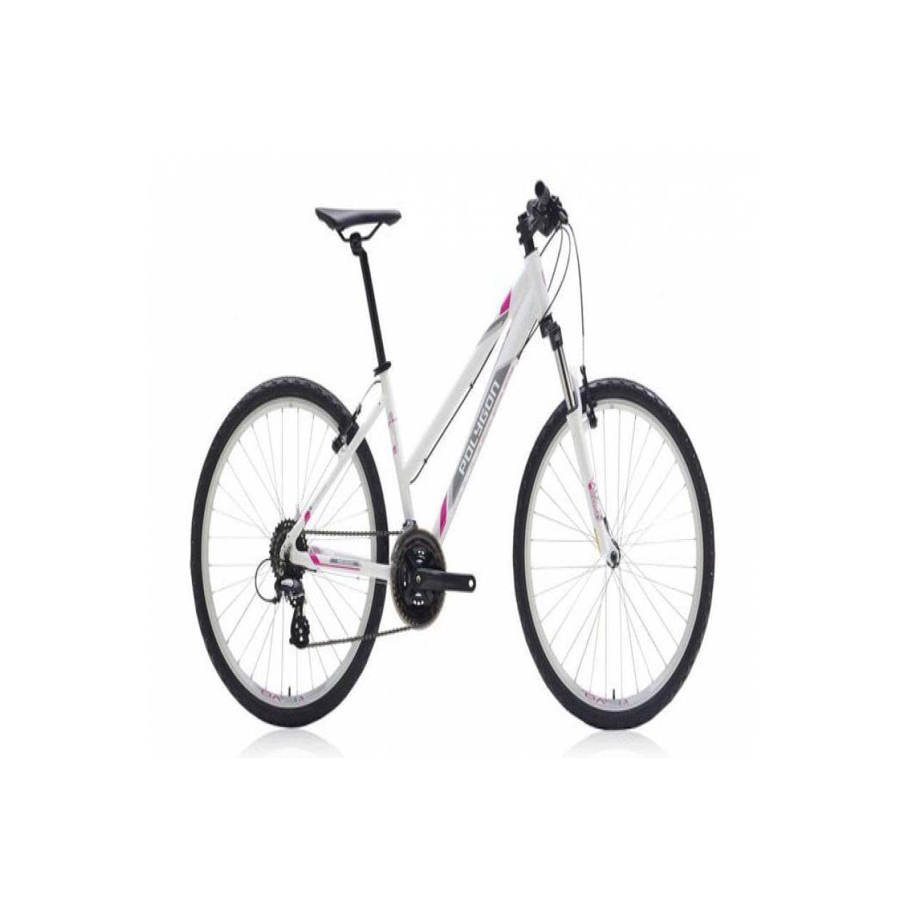 Sepeda Gunung MTB 26 Polygon Premier Lady